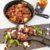lams kebab bbq recept